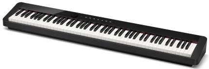 Цифровое пианино Casio PX-S1000 BK