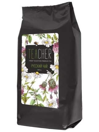 Чай Teacher Русский чай 500 г