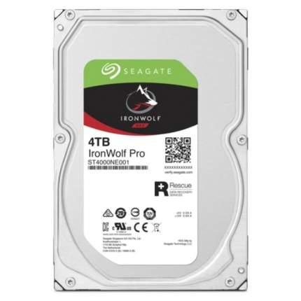 Жесткий диск Seagate 4Tb (ST4000NE001)