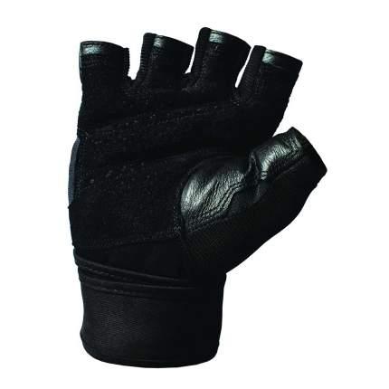 Перчатки атлетические Harbinger Pro WristWrap, black, 9/L/XL