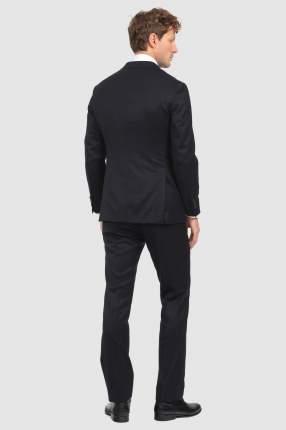 Пиджак мужской Kanzler 19W-SVB1/LE2/N/2 черный 56 RU