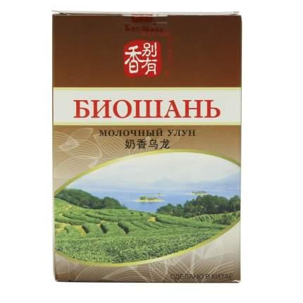 """Чай БиоШань """"Milky Oolong"""", молочный улун, 80 гр"""