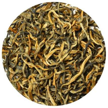 Красный чай Цзинь Хао Дянь Хун (Золотой пух), 100 г