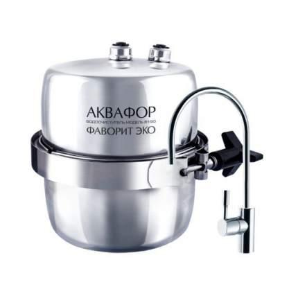 Фильтр для воды Аквафор Фаворит ЭКО