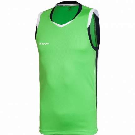 Майка 2K Sport Advance, light green/navy/white, XXL INT