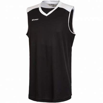 Майка 2K Sport Rebound, black/white, M INT