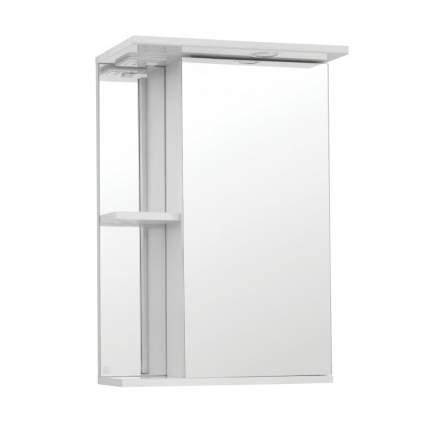 Зеркало-шкаф Style Line Эко Стандарт Николь 45/С белый