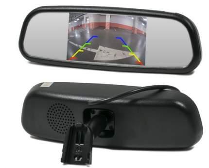 Камера заднего вида AVIS Electronics AVS0390BM