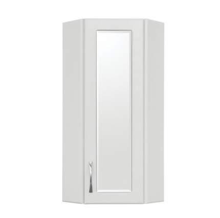 Подвесной шкаф Style Line Эко Стандарт 30 угловой белый