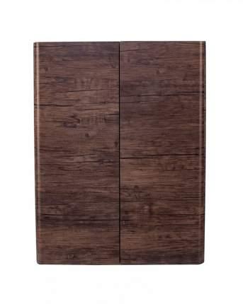 Шкаф навесной Style Line Атлантика 60 с ящиком, старое дерево