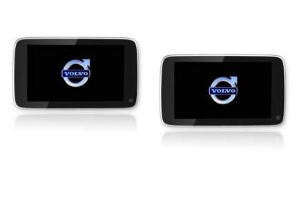 Навесной монитор ERGO Electronics ER11VL на Android для Volvo