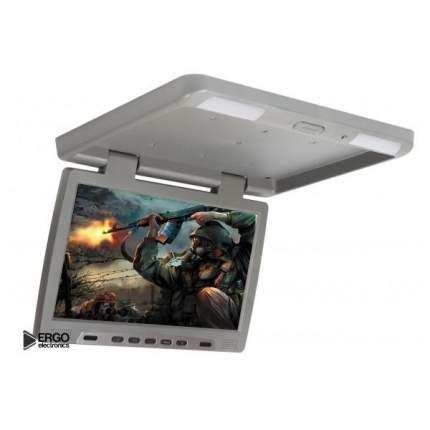 Потолочный монитор ERGO Electronics ER17F (серый)