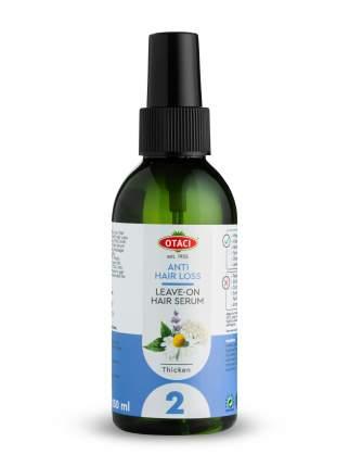 Органический тоник-спрей OTACI против выпадения волос и для роста волос с B3, B5 , 150 мл.