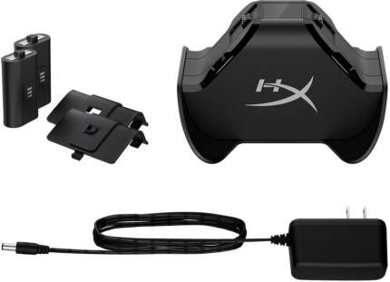 Комплект HyperX ChargePlay X (HX-CPDUX-C)