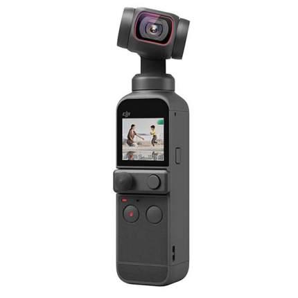 Видеокамера экшн DJI Pocket 2 Black (OT211)
