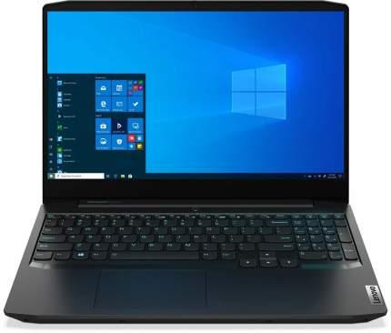 Игровой ноутбук Lenovo IdeaPad Gaming 3 15ARH05 Dark Blue (82EY00K6RU)