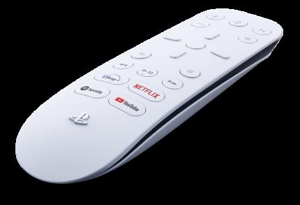 Пульт Sony Media Remote для PlayStation 5