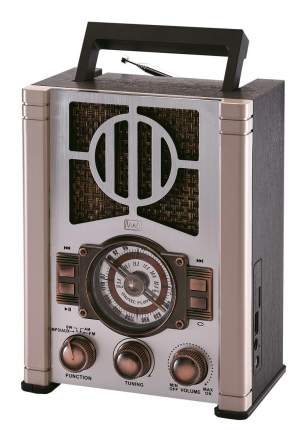 Радиоприемник MAX MR-352 Grey