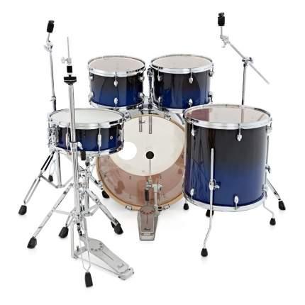 Ударная установка Pearl EXL725/ C257 из 5-ти барабанов
