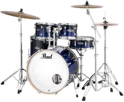 Ударная установка Pearl EXL725S/ C257 из 5-ти барабанов