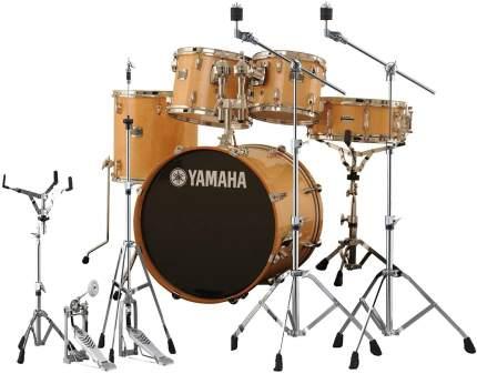 Yamaha SBP2F5(Natural Wood) Ударная установка