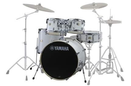 Yamaha SBP2F5 (Pure White) Ударная установка