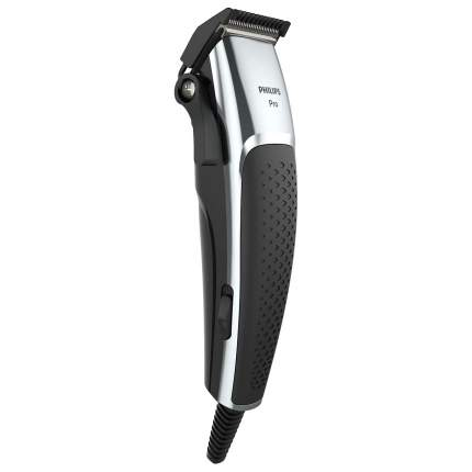 Машинка для стрижки волос Philips HC5100/ 15 Silver, Black