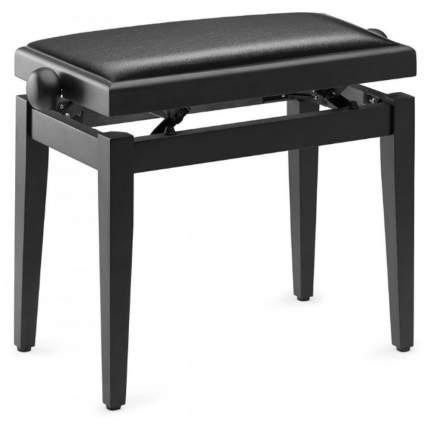 Банкетка для фортепиано NordFolk NAP-5102 Black