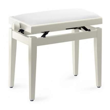 Банкетка для фортепиано NordFolk NAP-5102 White