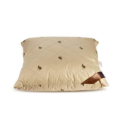Подушка Verossa Верблюжья шерсть 70x70 см