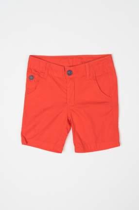Бриджи PlayToday для мальчиков, цв. оранжевый, р-р 116