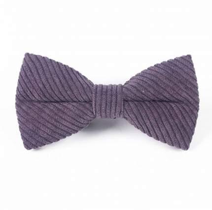 Галстук-бабочка мужской 2beMan GB721 фиолетовый