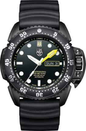 Наручные часы механические мужские Luminox XS.1521