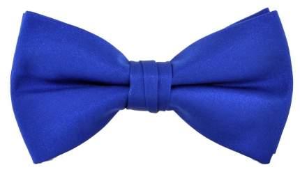 Галстук-бабочка мужской 2beMan GB063 синий