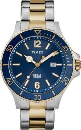 Наручные часы кварцевые мужские Timex TW2R64700RY