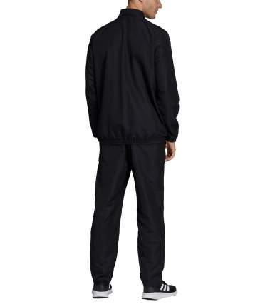 Спортивный костюм Adidas MTS, black/black, XL INT
