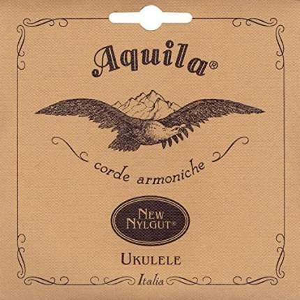 Струны для укулеле AQUILA 15U тенор
