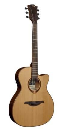 Электроакустическая гитара LAG T118ACE шестиструнная