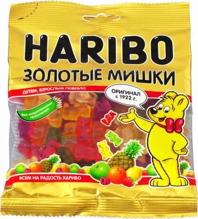 Мармелад жев.haribo золотые мишки 140/155г