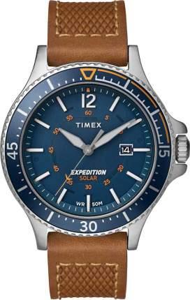 Наручные часы кварцевые мужские Timex TW4B15000RY