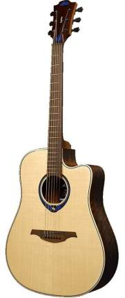 Электроакустическая гитара LAG THV20 DCE