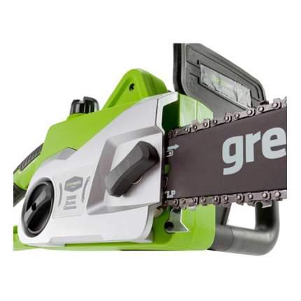 Электрическая цепная пила Greenworks GCS2046 20037