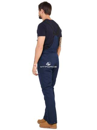 Спортивные брюки MTForce 18005TS, темно-синие, 48 RU