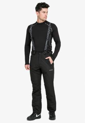 Спортивные брюки MTFORCE 804Ch, черный, 54 RU