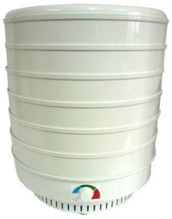 Сушилка для овощей и фруктов Ветерок-2 White