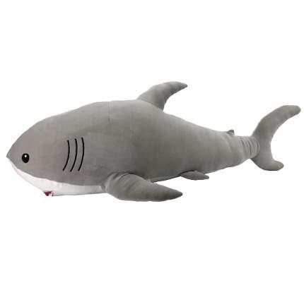 """Игрушка мягкая """"Акула БигиСофт"""", 115 см"""