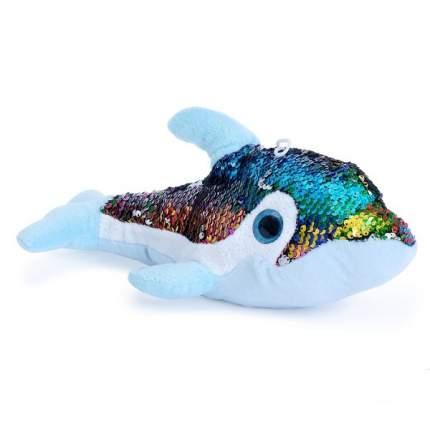 """Игрушка мягкая """"Дельфин Конфи"""", 35 см"""