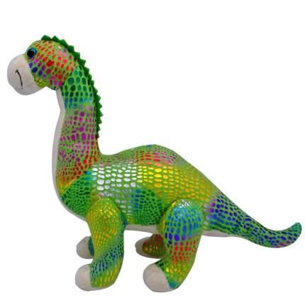 """Игрушка мягкая """"Динозавр Диплодок"""" (зеленый)"""