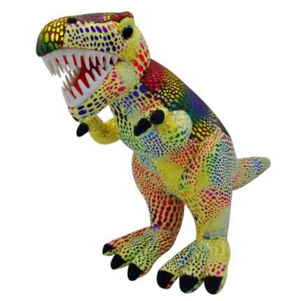 """Игрушка мягкая """"Динозавр Тиранозавр"""" (коричневый)"""