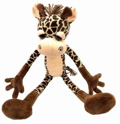 """Игрушка мягкая """"Жираф French"""", 55 см"""